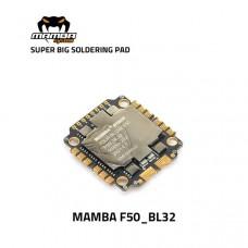 Diatone Mamba F50 BL32 4IN1 50A ESC 6S