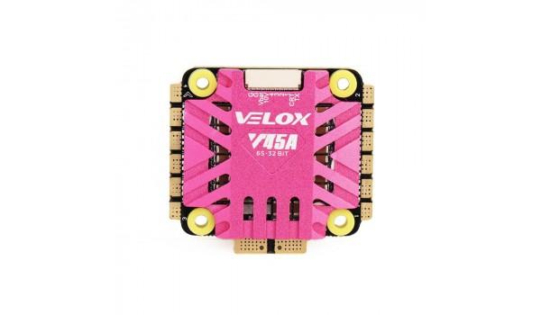 T-Motor VELOX V45A 4in1 BLheli 32 ESC (3-6S)