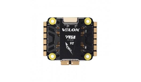 T-Motor VELOX V45A V2 4in1 BLheli 32 ESC (3-6S)
