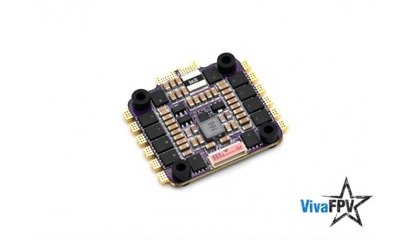 VivaFPV 45A BL32 4in1 3-6S ESC