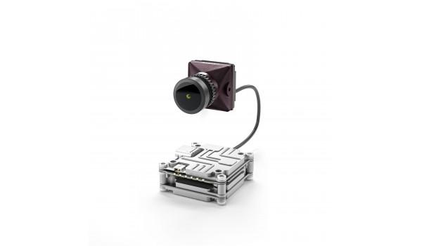 Caddx Polar Vista Digital DJI HD FPV system - coffee