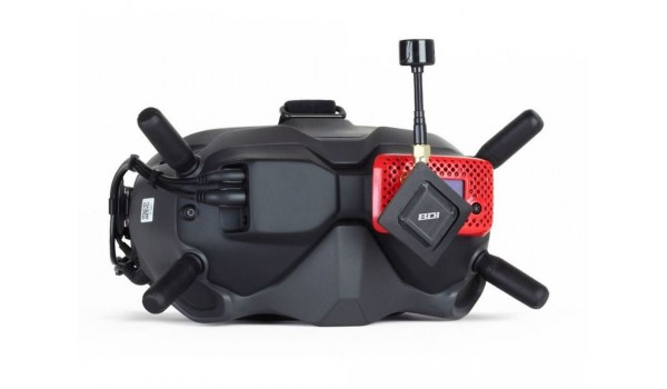 British Drone Industry Digidapter Plug & Play Analog Adapter DJI Digital FPV System
