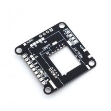 WhitenoiseFPV TBS Unify Mounting Board w/ RealPit