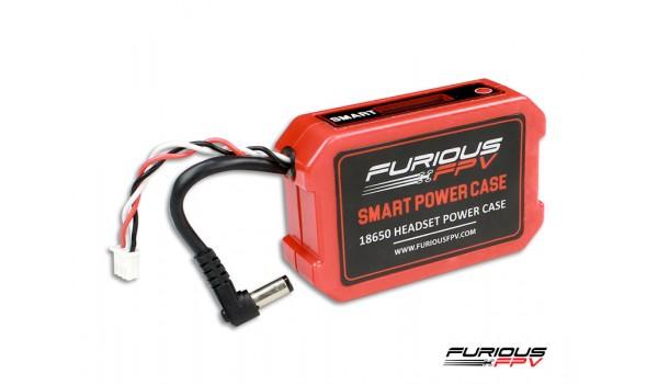 FuriousFPV Smart Battery Case For Fatshark