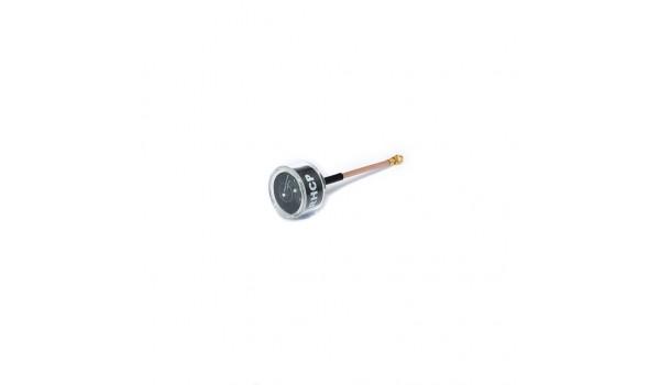 TrueRC OCP 5.8GHz Antenna (short) - U.fl connector LHCP