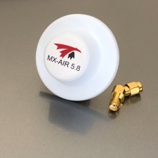 TrueRC MX-Air 5.8GHz Antenna - RHCP