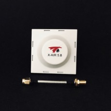 TrueRC X-Air 5.8GHz Antenna - LHCP