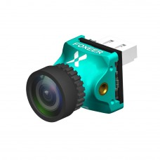 Foxeer Nano Predator 4 FPV Racing Camera - Crystal Turquoise