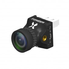 Foxeer Nano Predator 5 FPV Racing Camera - Black