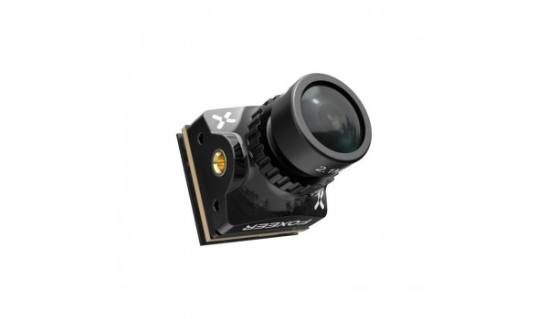 Foxeer Toothless 2 Nano FPV Starlight Camera - Black