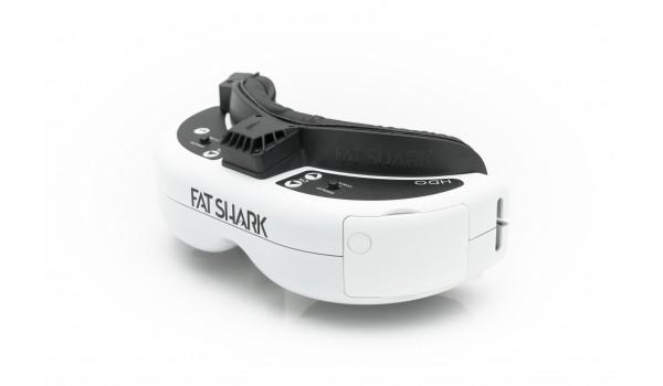 Fatshark Dominator HDO FPV Goggles