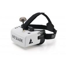 Fatshark Scout FPV brilles