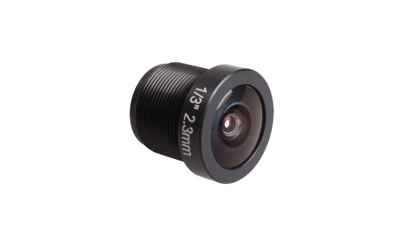 RunCam RC23 FPV 2.3mm FOV150 Lēca priekš Swift sērijas