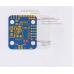 Airbot Omnibus F4 Nano V6.2 OSD Flight Controller (20x20)