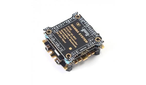 Diatone Mamba F722S Stack FC + ESC