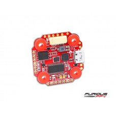 FuriousFPV RACEPIT Mini OSD Flight Controller