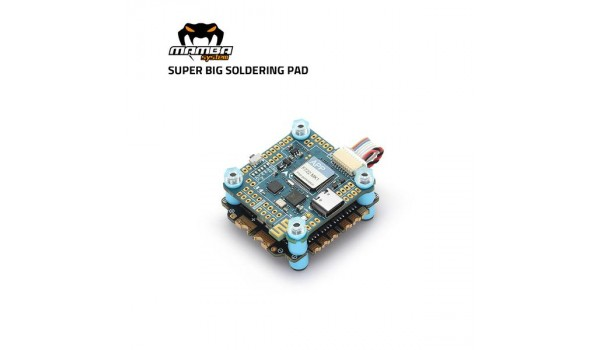 Diatone Mamba F722 APP Stack FC + F50 BL32 6S ESC