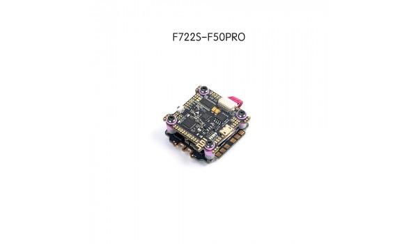 Diatone Mamba F722S Stack FC + F50PRO 50A ESC