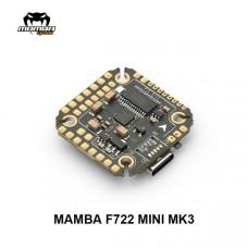 Diatone Mamba Basic F722 Mini MK3 FC M2/20MM