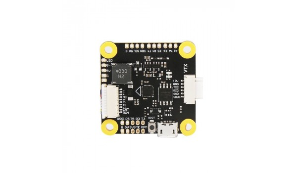 T-Motor F4 HD Flight Controller