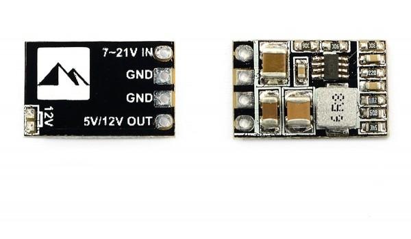 Matek Micro BEC 1.5A 5V/12V Switchable