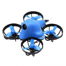BetaFPV Beta65X HD Whoop Quadcopter (2S) - TBS Crossfire