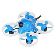 Beta65 Pro 2 Brushless Whoop Quadcopter BNF - FrSky EU LBT