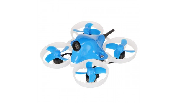 Beta65 Pro 2 Brushless Whoop Quadcopter BNF - Flysky