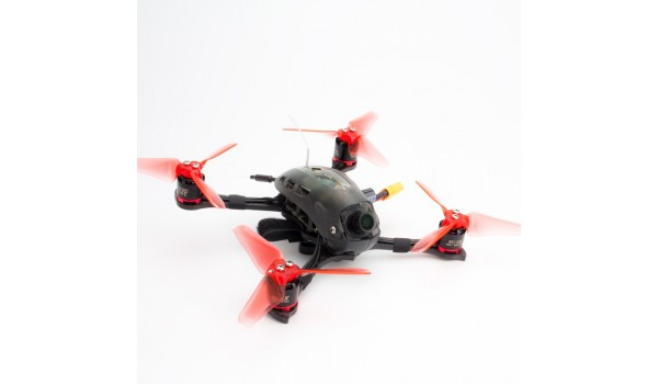 Emax Babyhawk-R RACE(R) Edition 136mm FPV Racing RC Drons 3S/4S PNP