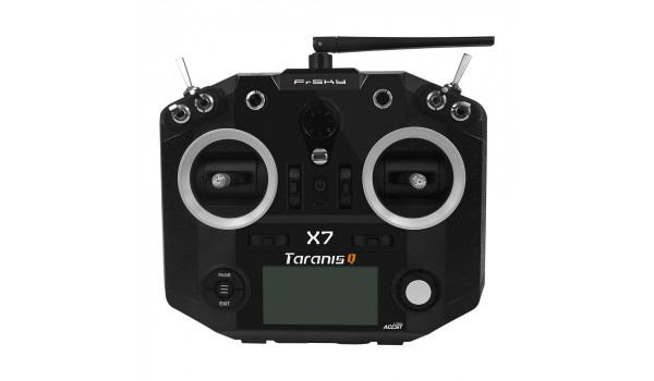 FrSky Taranis Q X7 16CH 2.4GHz Transmitter