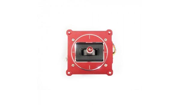 FrSky M9 Red Hall Sensor Gimbal Taranis X9D & X9D Plus
