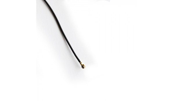 RX rezerves antena 150mm 2.4Ghz IPEX4 - Frsky