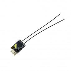 FrSky R-XSR Ultra Mini Redundancy Receiver SBUS EU