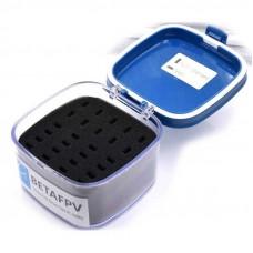 BetaFPV Micro Whoop Bateriju uzglabāšanas kastīte