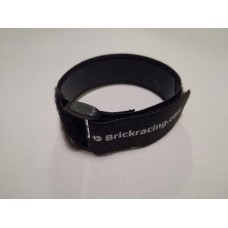 Brickracing.com custom battery / GoPro strap with silicon coating