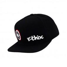 Ethix Triple E Cap Black