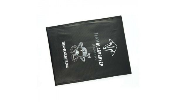 TBS Lipo lādēšanas un uzglabāšanas drošības maiss