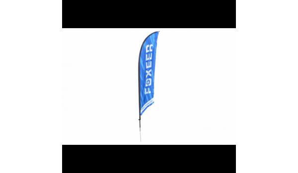 Foxeer Flag for Racing