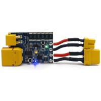 VIFLY ShortSaver 2 – Smart Smoke Stopper