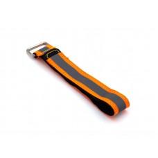 VivaFPV Highvis Baterijas Saite (Oranža)