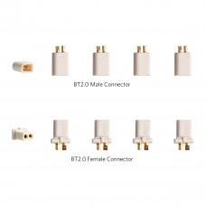 BetaFPV BT2.0 Connectors (10pcs)