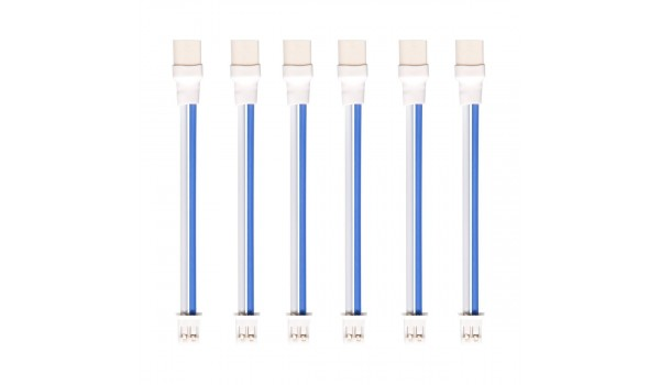 BetaFPV BT2.0-PH2.0 Adapter Cable (6pcs)