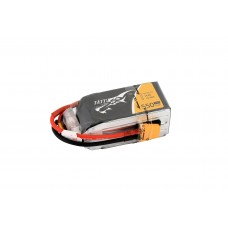 Tattu 1550mAh 4s 75c LiPo Pack