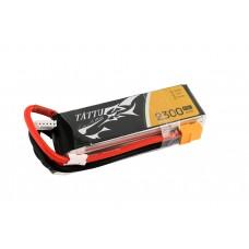 Tattu 2300mAh 4s 45c LiPo Pack (XT60)