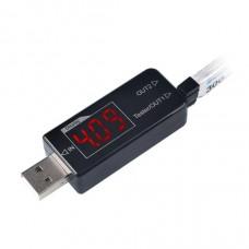 BetaFPV Battery Charger and Voltage Tester BT2.0