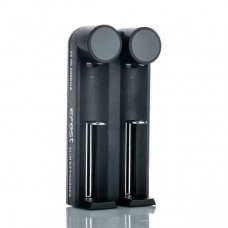 Efest Slim K2 - USB bateriju lādētājs (18650 Li-ion)