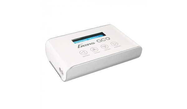 GensAce Imars III Smart Balance RC Bateriju Lādētajs
