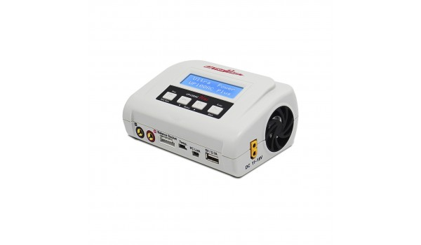 Ultra Power UP100AC PLUS 100W 10A Balance AC/DC Lādētājs