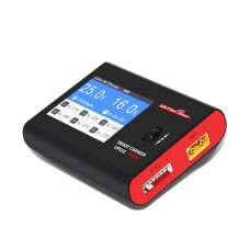 Ultra Power UP616 400W 16A Smart Pocket Charger