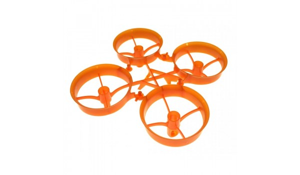 Cockroach Super-Durable frame for Tiny Whoop - orange